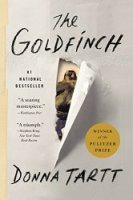 The Goldfinch ~ By Donna Tartt
