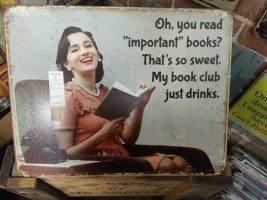 Readin' for Fun