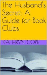 The Husband's Secret Book Club Guide