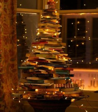 Holiday Shopping Ideas for the Book Lover in Your Life