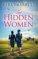 The Hidden Women by Kerry Barrett